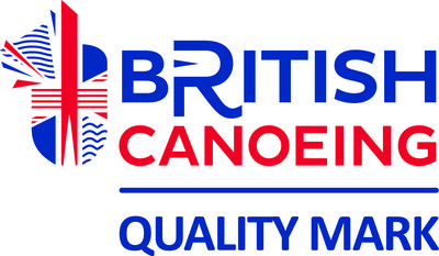 British Canoeing Quality Mark Holder