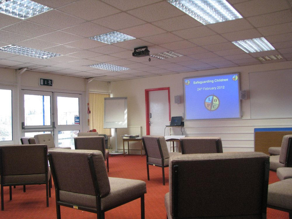 corporate room hire