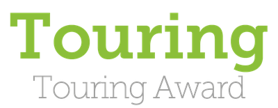 British Canoeing Touring Award logo