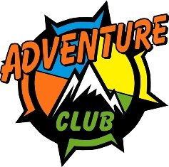 The Adventure Club - public sessions open to everyone