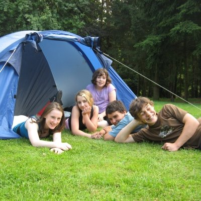 Camp Expedition Outdoor Learning Curriculum Residential